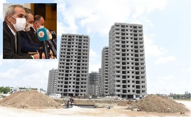 """Tarsus Belediye Meclisinde """"Hırsız"""" Tartışması"""