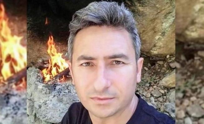 Tarsus'ta Hemşir Kadir Salduz'un Cenazesi Toprağa Verildi.
