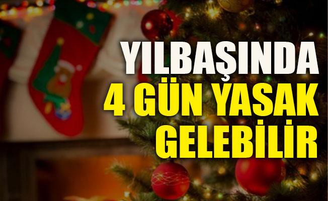 Türkiye,  4 Günlük Kapanmaya mı Girecek ?