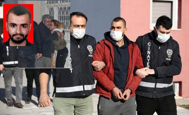"""Adana'da """"Dul Erkek"""" Kavgası Kanlı Bitti"""