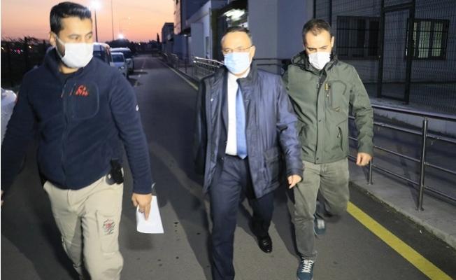 Adana'da Şafak Vakti 11 Kişiye FETÖ Operasyonu
