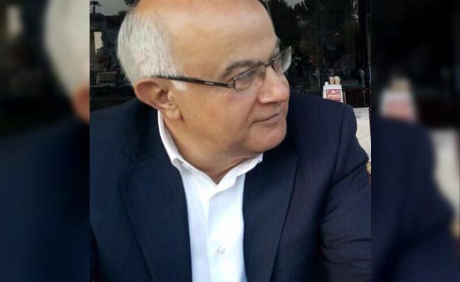 Mersin'de CHP'lileri Üzen Haber, Cumhur Şanlı Covid-19'a Yenik Düştü