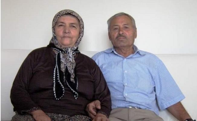 Karı Koca 6 Saat Arayla Covid-19'dan Hayatını Kaybetti