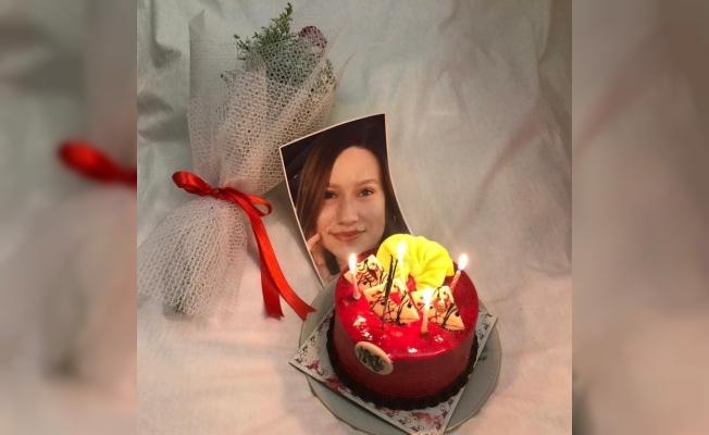Kayıp Buse İçin Hüzünlü Doğum Günü Kutlaması