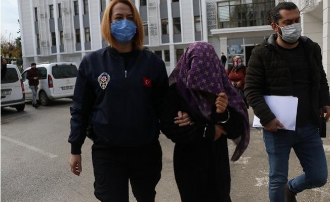 Mersin'de Adı Dolandırıcılığa Karışan Gelin Konuştu: