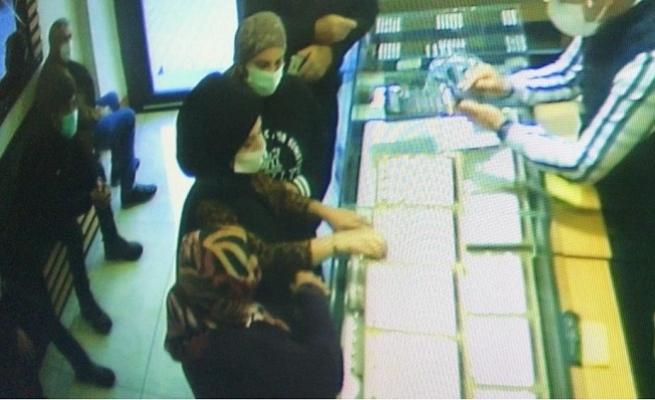 Mersin'de Film Gibi Dolandırıcılığa İmza Atmışlardı. O Gelin Gözaltına Alındı