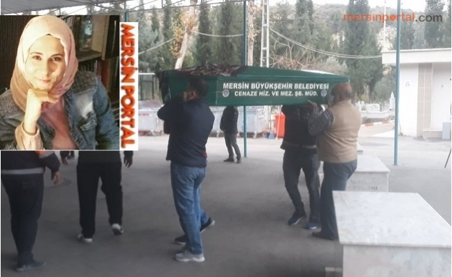 Mersin'de Belediye Aracı İle Çarpışan Bisiklet Sürücüsü Hayatını Kaybetti.