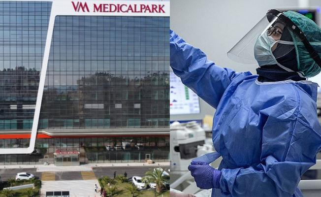 Mersin Medical Park Hastanesi Covid-19 Hastasından 4 Bin TL mi İstiyor?