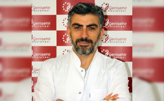 Mersin'de Dr. Kemal Aslan Covid-19 Nedeniyle Hayatını Kaybetti!