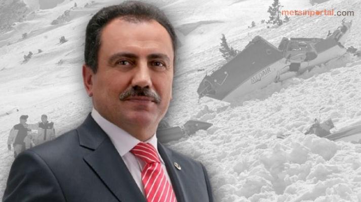 Muhsin Yazıcıoğlu Davasında Mütalaa