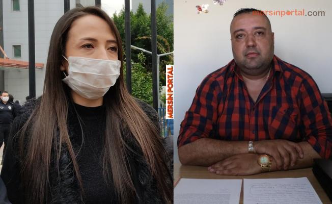 Mersin'in Konuştuğu O Davada Karar Çıktı. 2 Yıl 6 Ay Hapis Cezası