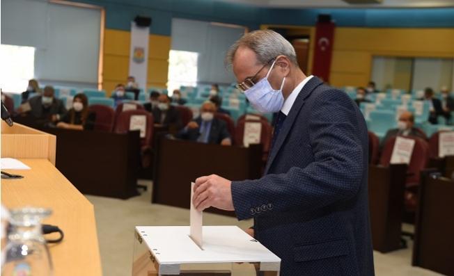 Tarsus Belediyesinden Kahveci, Kantinci ve Okul Servisçilerine Destek
