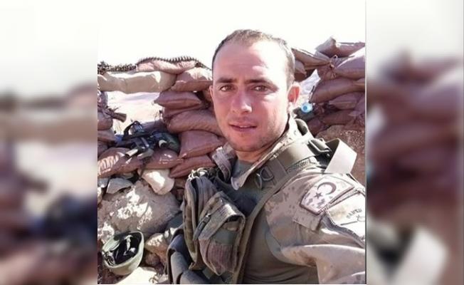Tarsuslu Asker Silahından Çıkan Kurşun İle Hayatını Kaybetti.