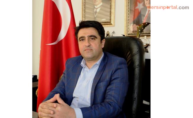 AK Parti Mersin'de Görev Dağılımı Belli Oldu.