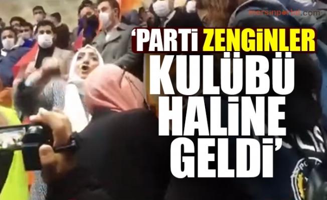 """""""AK Parti Zenginler Kulübü Haline Geldi"""""""