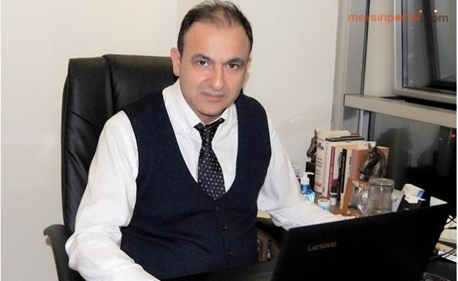 DEVA Partisi Mersin'in İlk Üye Silifke'den