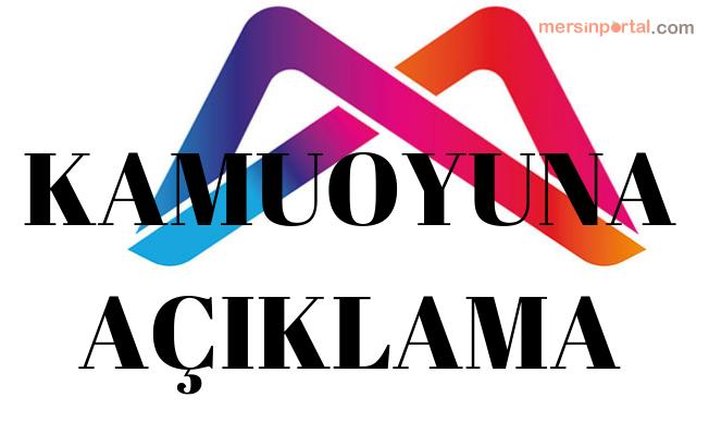 Mersin Büyükşehir'e Saldırı Düzenleyen Şahıs Tutuklandı.