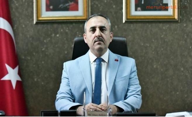 Mersin'de Hastane Bahçesinde Düğün Yapan İl Sağlık Müdürü Kibarca Görevden Alındı