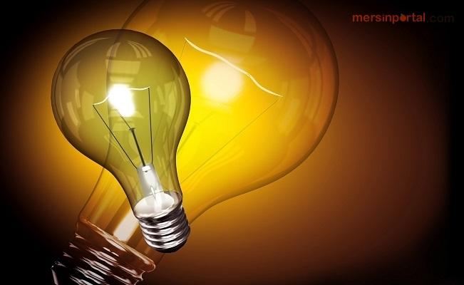 Mersin Elektrik Kesintisi 24 Şubat Çarşamba