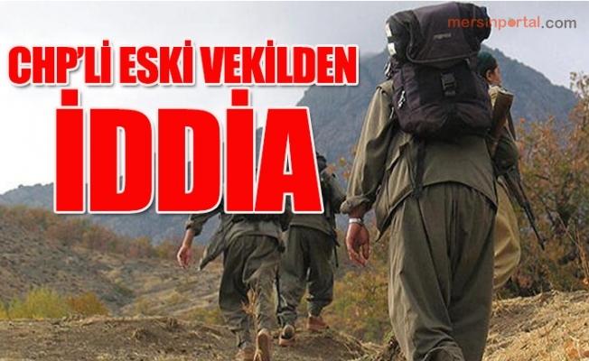 'PKK'nın Elinde Üst Düzey Kamu Görevlileri Var'