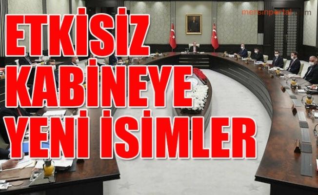 'AKP'de Kabine Değişikliği Kesinleşti' İddiası