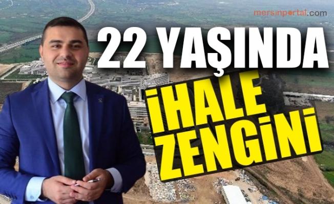 AKP'li Başkan ve Kardeşi, Başarısına 'Başarı' Kattı