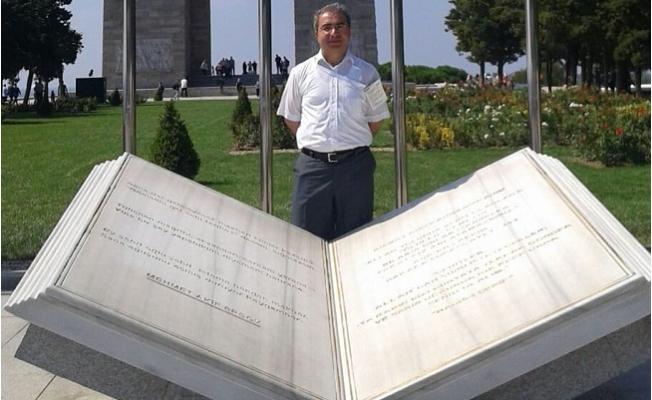 Başkan Tepebağlı; Çanakkale Deniz Zaferinin 106. Yıldönümü Kutladı.