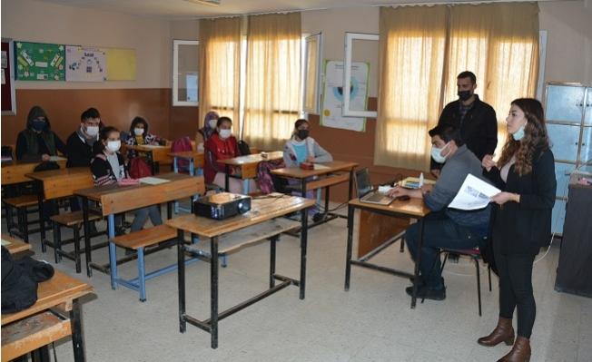 Büyükşehir'den LGS'ye Girecek Öğrencilere Destek