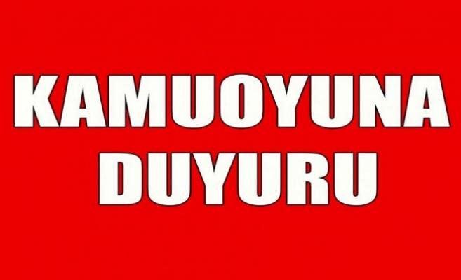 """Büyükşehir'den  """"Miyavpark"""" Duyurusu"""