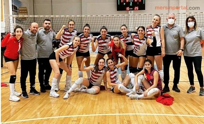 Büyükşehir Kadın Basketbol'da Play-Off Heyecanı