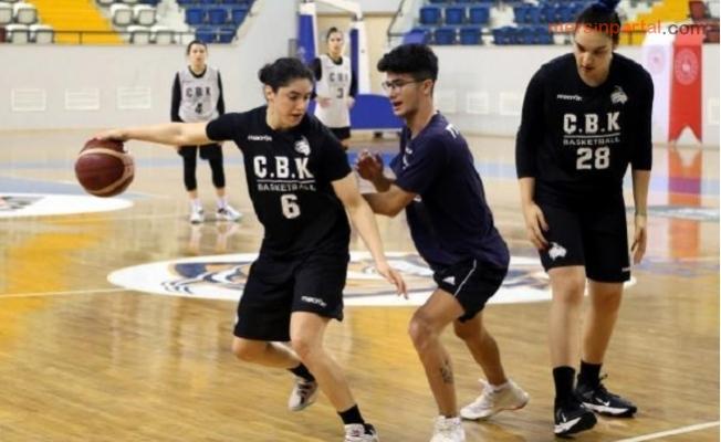 Çukurova Basketbol ,Canik Belediyespor'u Konuk Edecek