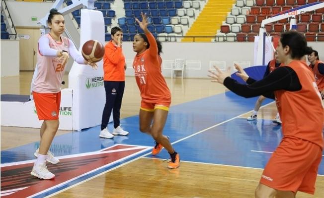 Çukurova Basketbol'un Rakibi Galatasaray