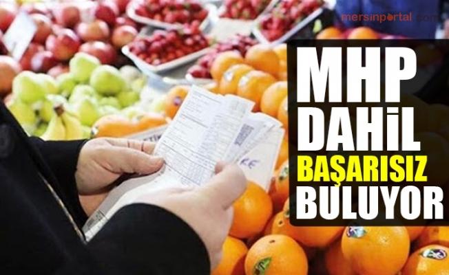 Ekonomi Anketinden AKP'ye Kötü Haber