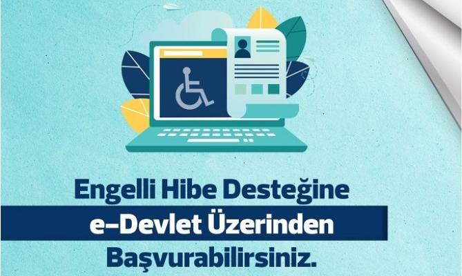 Engelli Vatandaşlara Kendi İşini Kurma Desteği