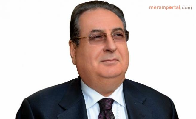 Eski Başkanlarından Macit Özcan Hastaneye Kaldırıldı