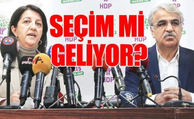 HDP'nin Yol Haritası Ne Olacak?