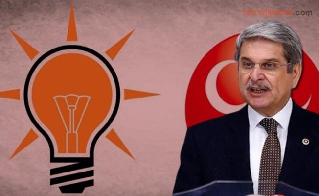İYİ Partili Aytun Çıray, AKP ve MHP'nin Oy Oranını Açıkladı