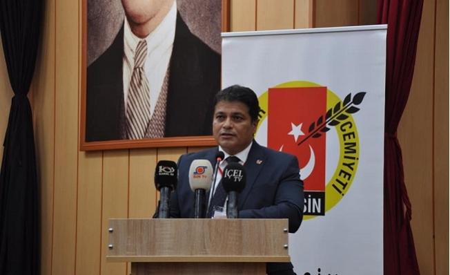 Kaya Tepe, Yeniden MGC Başkanı Seçildi.