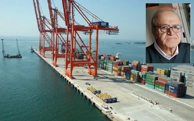 Kiracının Mersin Limanını Genişletme Hedefi, Kent Merkezinin Ölümü…