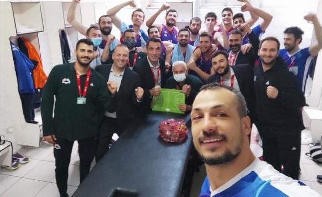Mersin Büyükşehir GSK Sporcuları Fırtına Gibi Esiyor