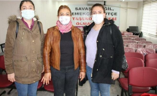 Mersin'de Mobbing İddiası: Doğurmasaydın, Doğururken Belediyeye mi Sordun?