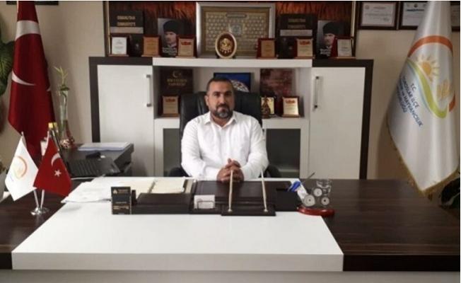 Mersin'de Müdürden Kadın Memurlara Akılalmaz Hakaret