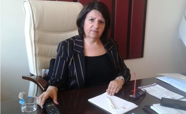 Taş Ocakları Mersin'de Halk Sağlığına Tehdit