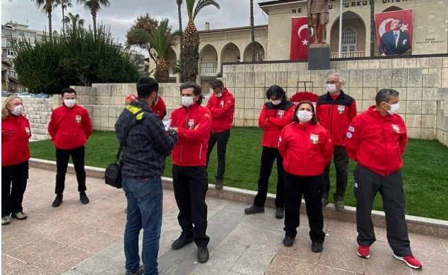 Türkiye'nin AKUT'u 25 Yaşında