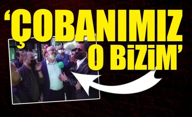 """""""Açlıktan Ölsek Yine Tayyip Erdoğan"""""""
