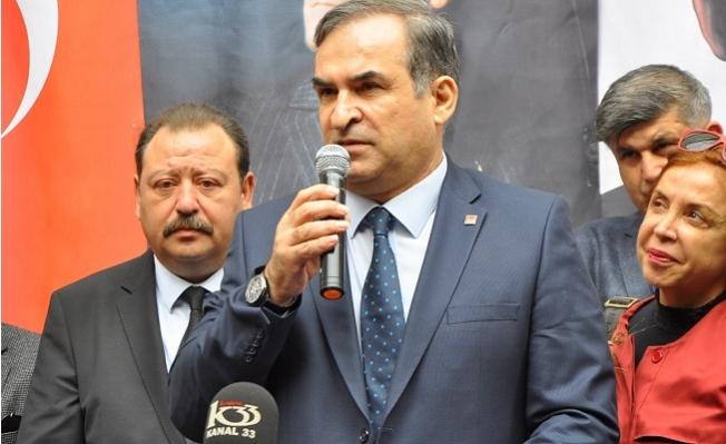 CHP'li Meclis Üyesine Kesin İhraç Talebi