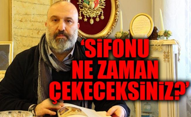 Osmanlı Torunundan AKP'yi Kızdıracak Sözler