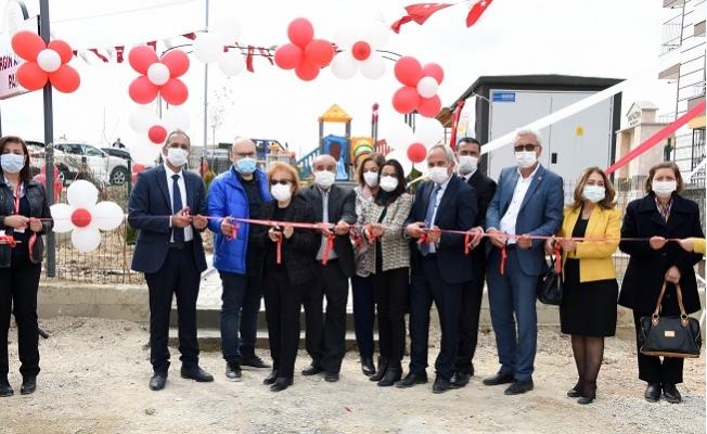 Tarsus Belediyesi Hizmet Maratonunu 3 Günde 51 Açılış İle Taçlandırdı.