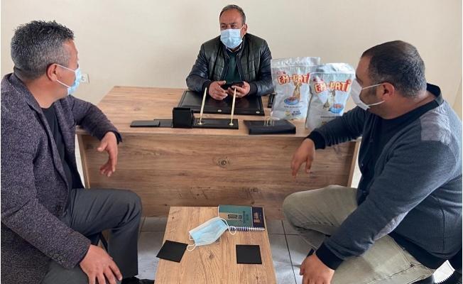 Tarsus Belediyesi Kırsal Kalkınma Atağına Hız Verdi.