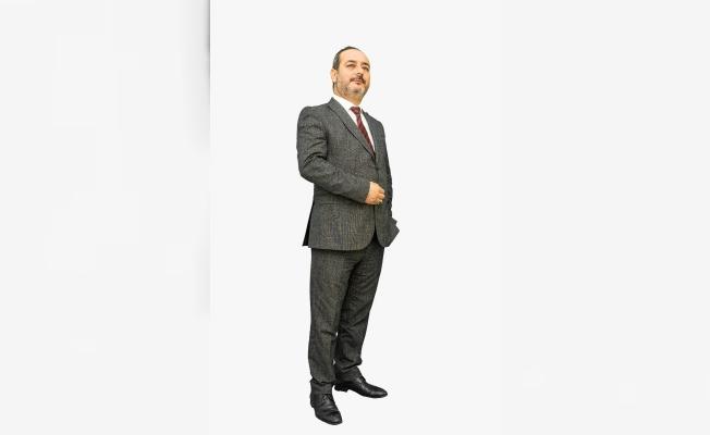 TDP Mersin İl Başkanı Ferruh Doğan, Görevinden İstifa Etti.